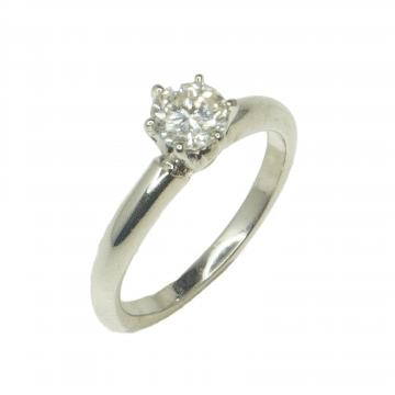 טבעת אירוסין קלאסית מדגם Shaya