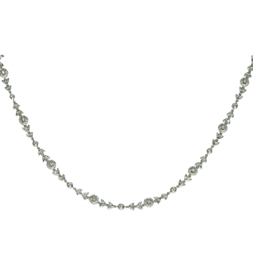 ענק יהלומים מעוצב מדגם Empalme