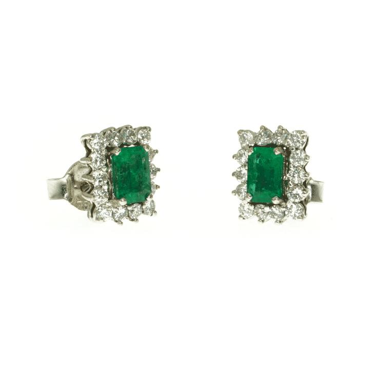 Bello earrings