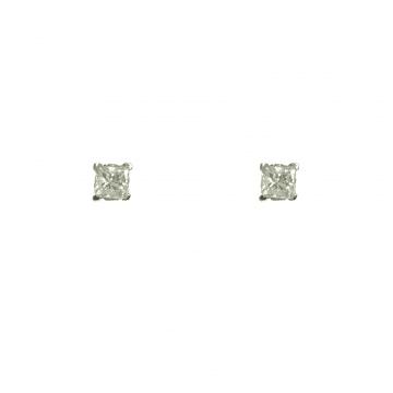 עגילי יהלומים מדגם Dina_a