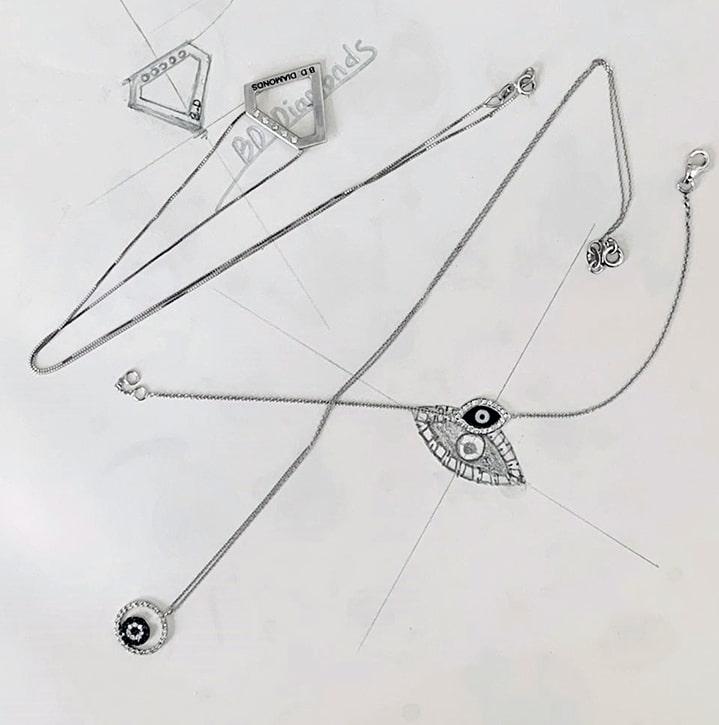 תכשיטים בהתאמה ועיצוב אישי